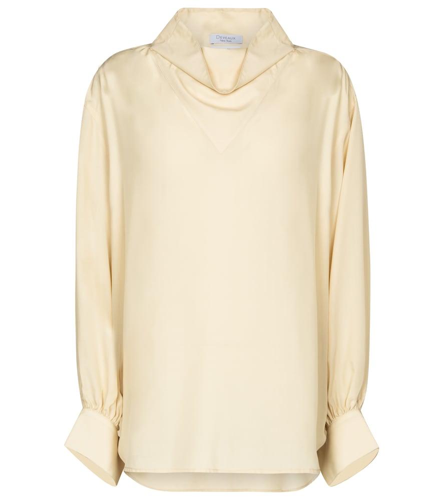 Patricia blouse
