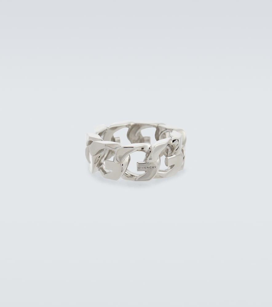 Givenchy G CHAIN RING