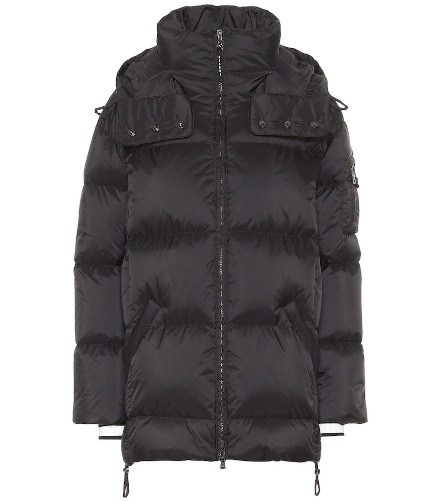 Cosy-D down ski jacket