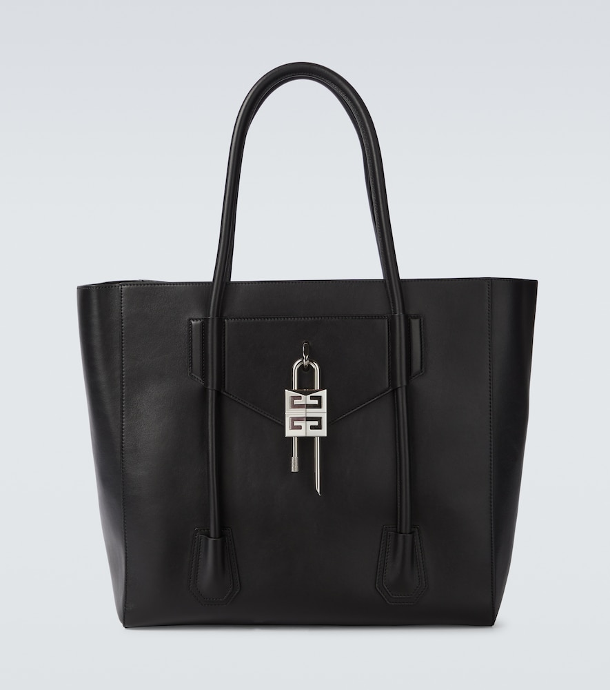 Givenchy Leathers ANTIGONA LEATHER TOTE BAG