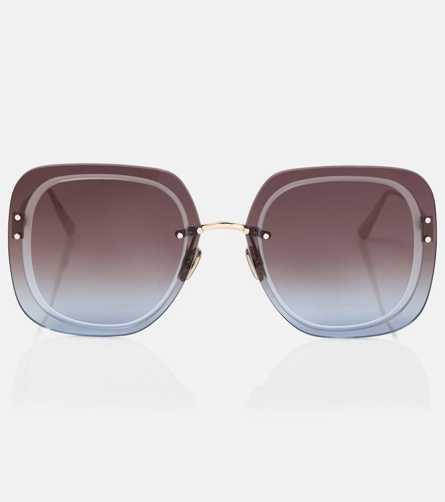 UltraDior SU oversized sunglasses