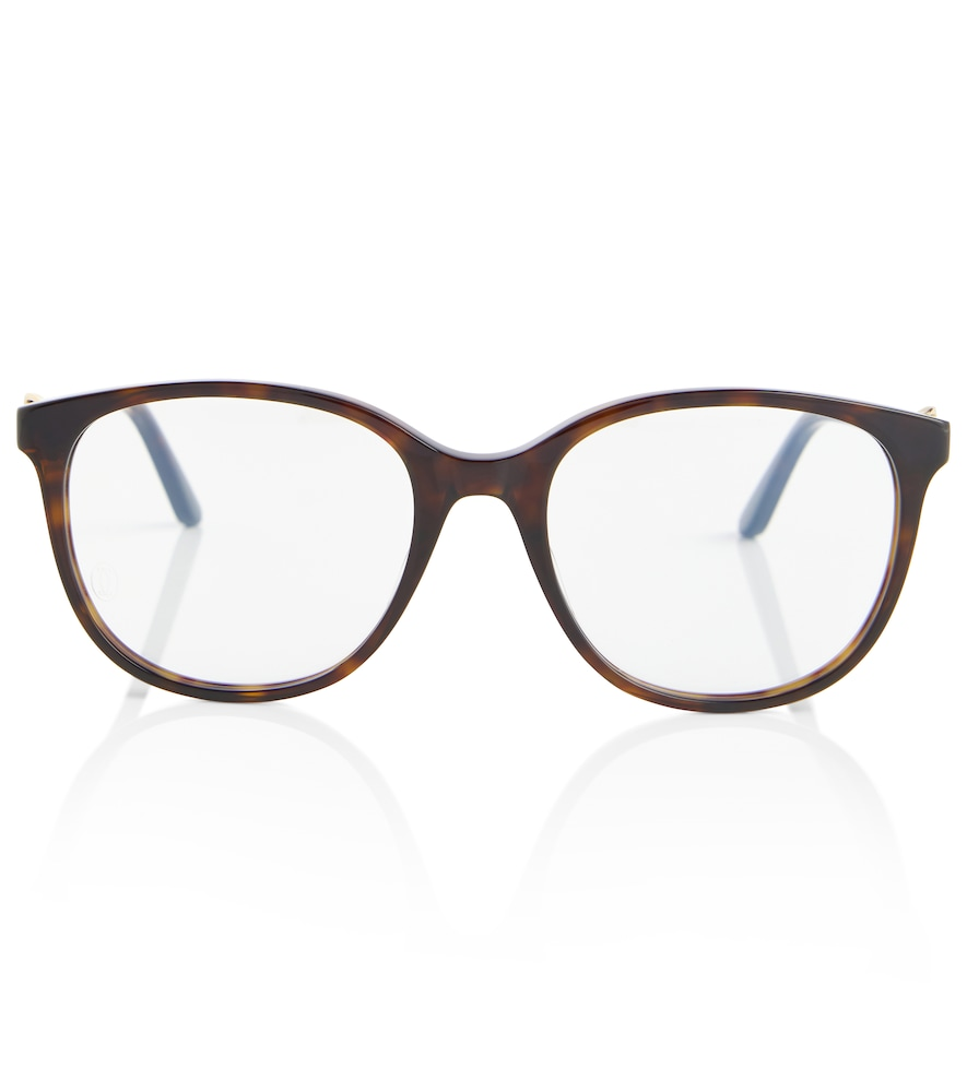 Signature C de Cartier glasses