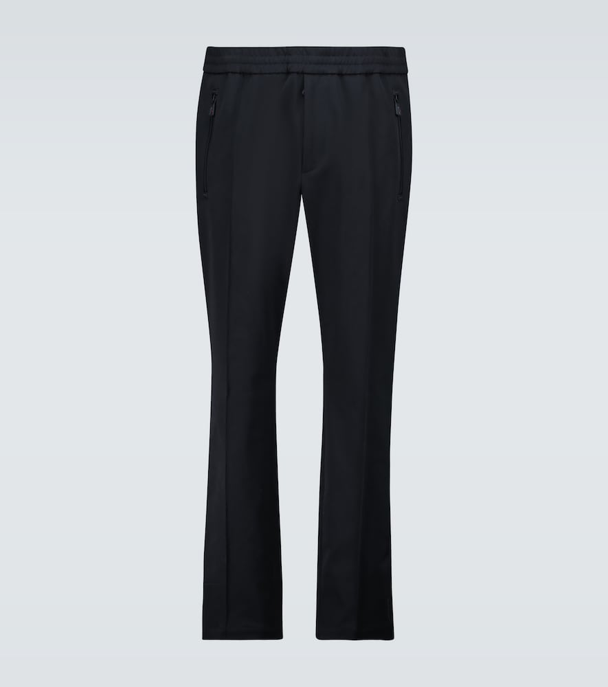 Pantalon de survêtement slim - Moncler Grenoble - Modalova
