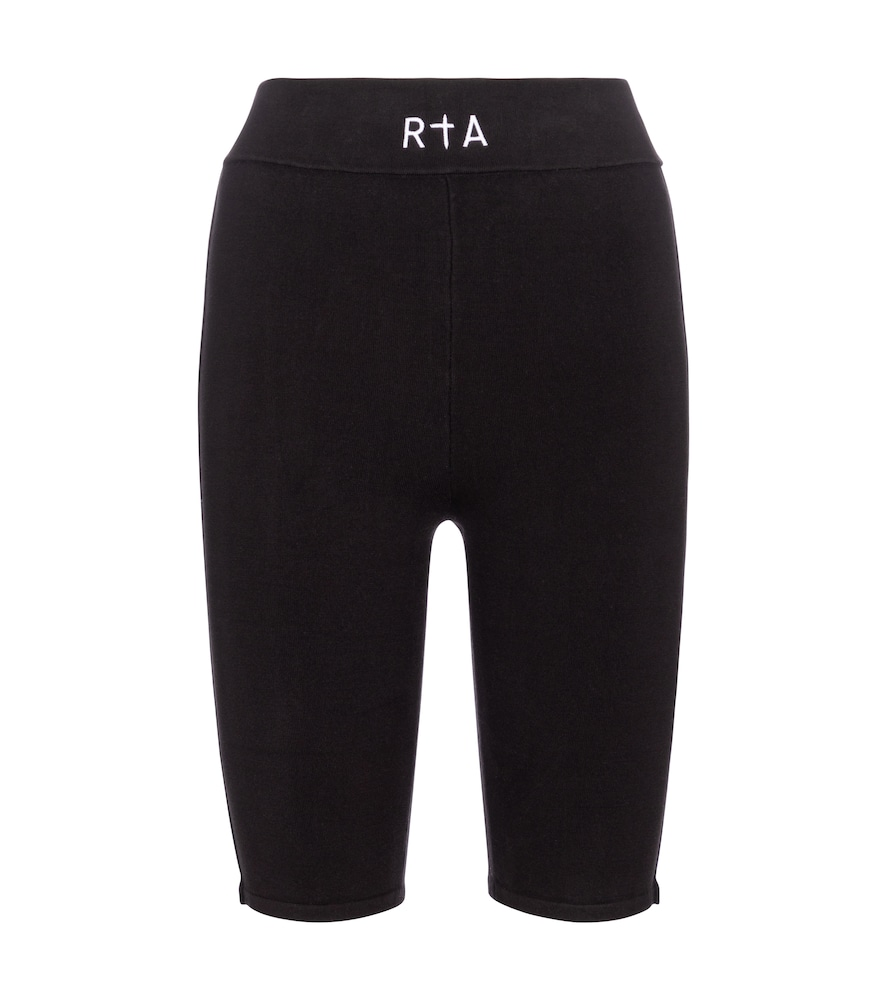 RTA Cottons SIMON BIKER SHORTS