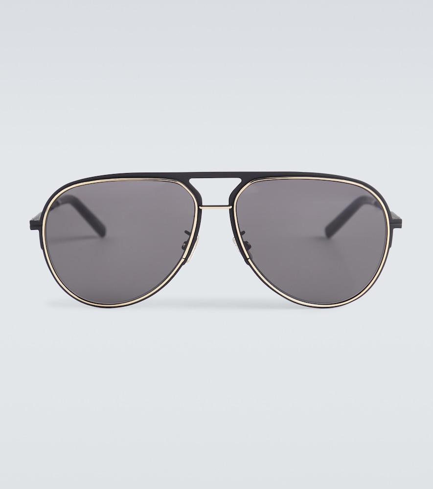 DiorEssential A2U metal sunglasses