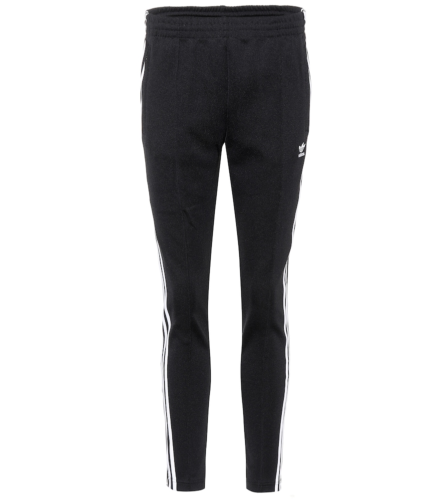 JERSEY TRACKPANTS