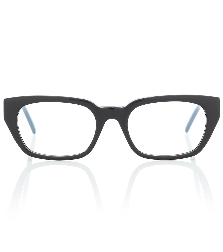 Saint Laurent Glasses RECTANGULAR GLASSES