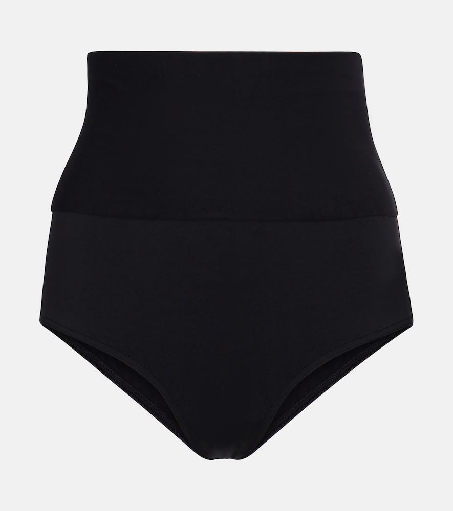 Eres Bikinis GREDIN HIGH-RISE BIKINI BOTTOMS