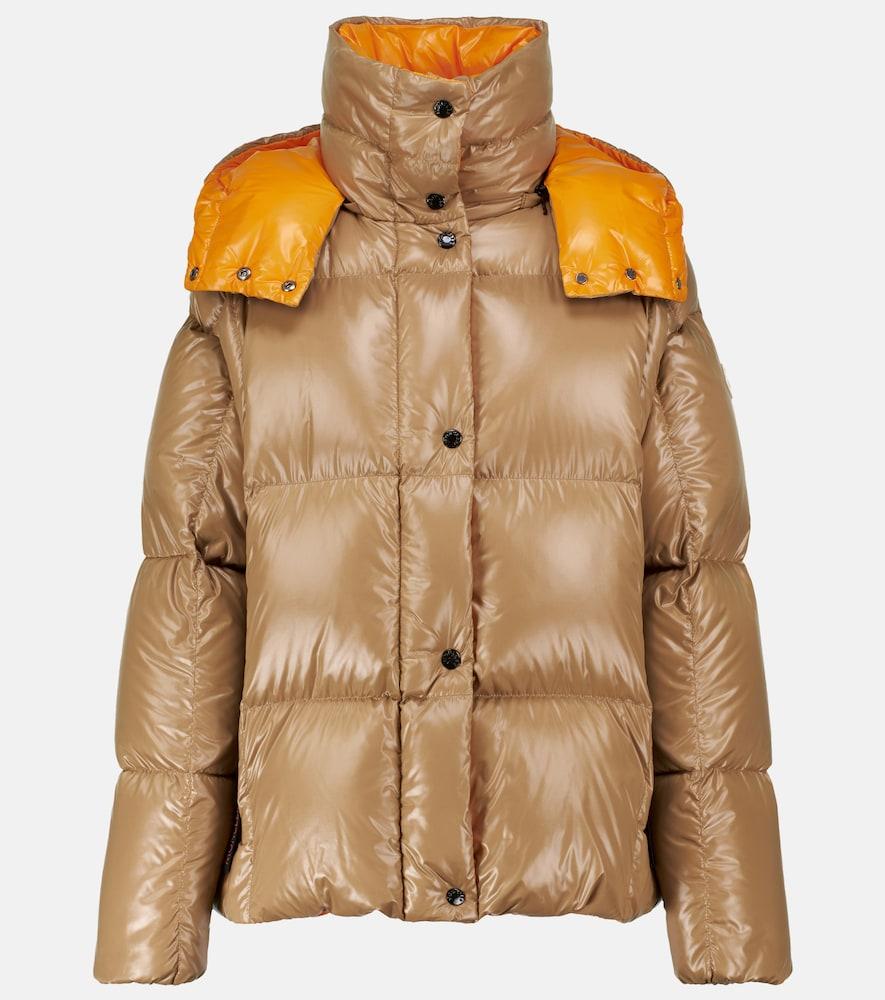 Parana down jacket
