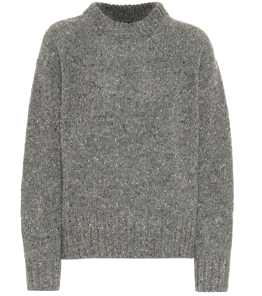 Pull en laine - Joseph - Modalova