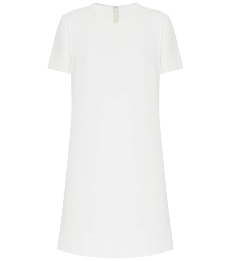Robe en laine - Valentino - Modalova