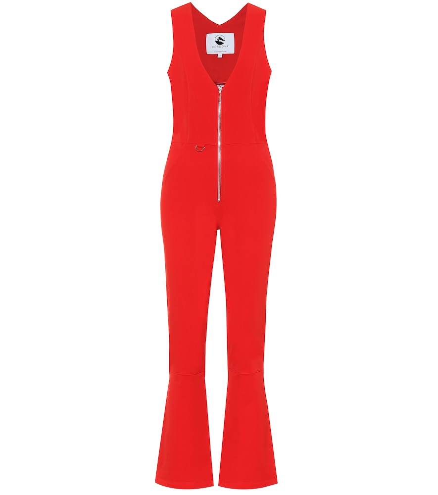 Cordova TAOS SLEEVELESS SKI SUIT