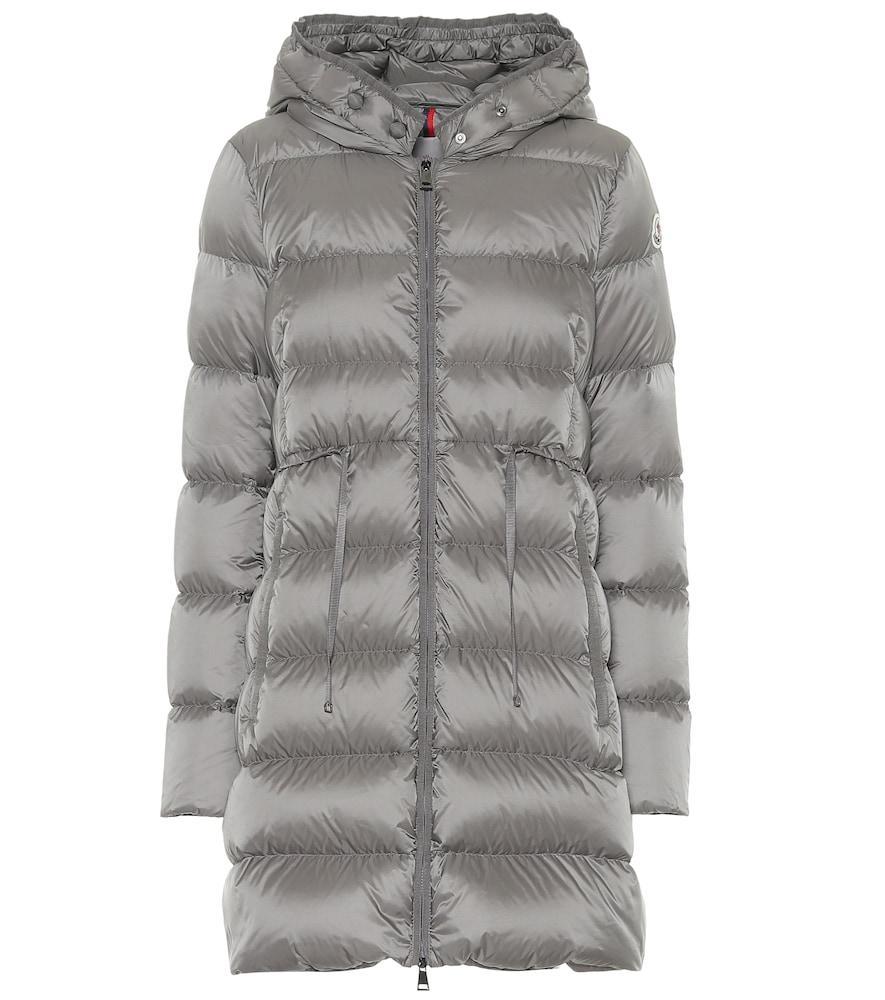 Manteau doudoune Bannec à capuche - Moncler - Modalova