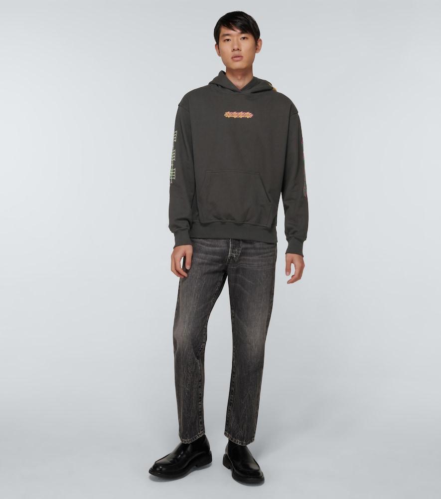 Makhlut hooded sweatshirt