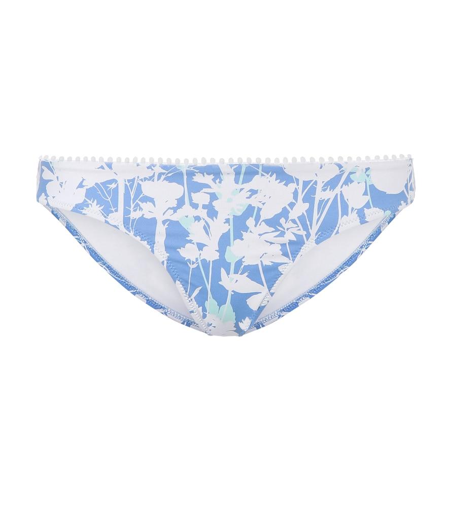 Culotte de bikini Langkawi Hipster imprimée