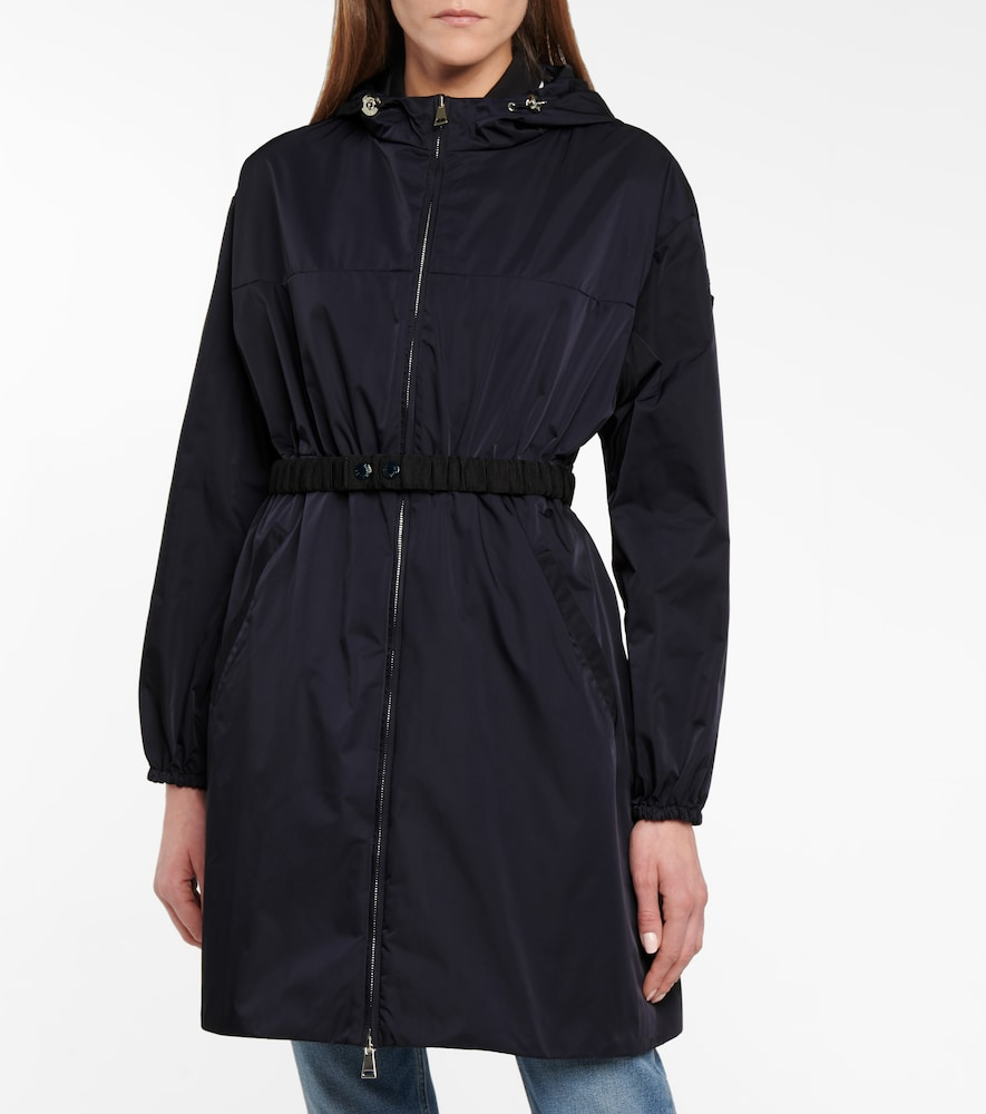 MONCLER Hoodeds ALFIRK HOODED RAINCOAT