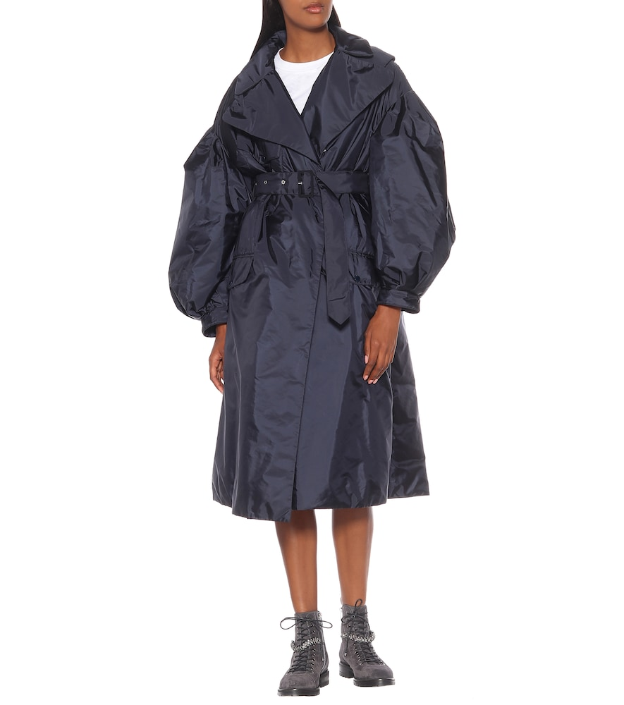 4 MONCLER GENIUS Dinah coat by Moncler Genius