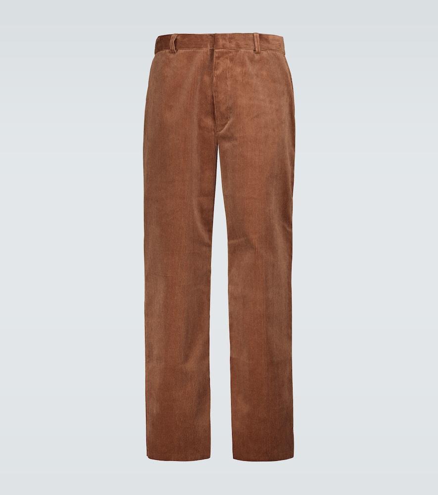Pantalon large en velours côtelé - Alanui - Modalova