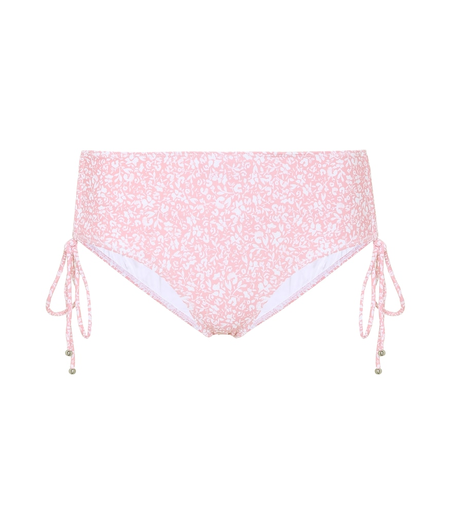 Culotte de bikini Kimberly imprimée