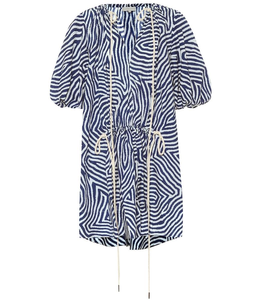 Exclusivité Mytheresa – Robe Ada imprimée en coton