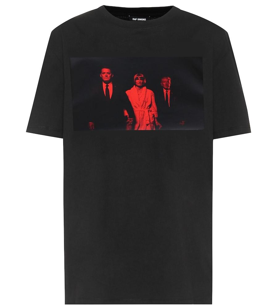 T-shirt imprimé en coton