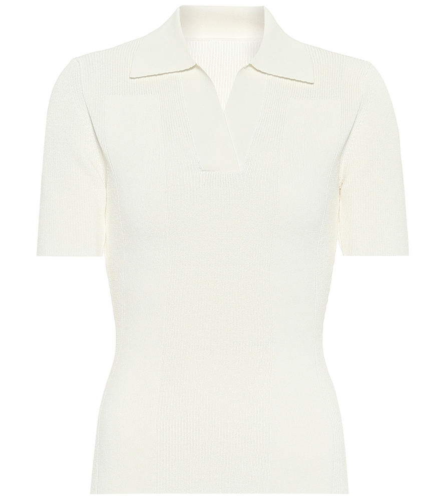 Top Polo - Jacquemus - Modalova