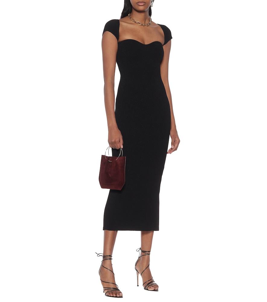 Allegra dress by Khaite