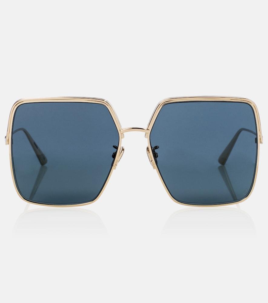 EverDior SU square sunglasses
