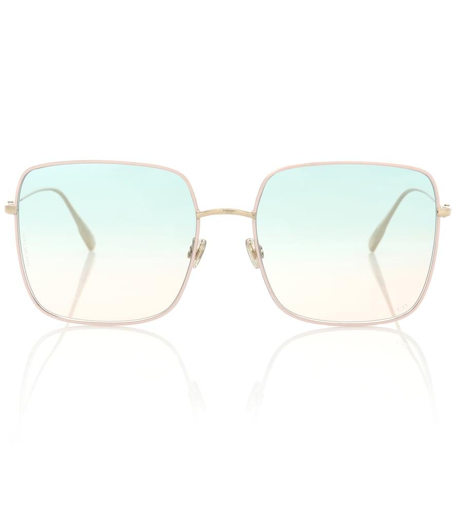 Lunettes de soleil DiorStellaire1 carrées - Dior Eyewear - Modalova
