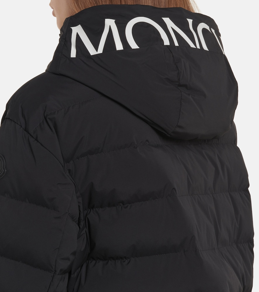 MONCLER Downs ANWAR QUILTED DOWN JACKET