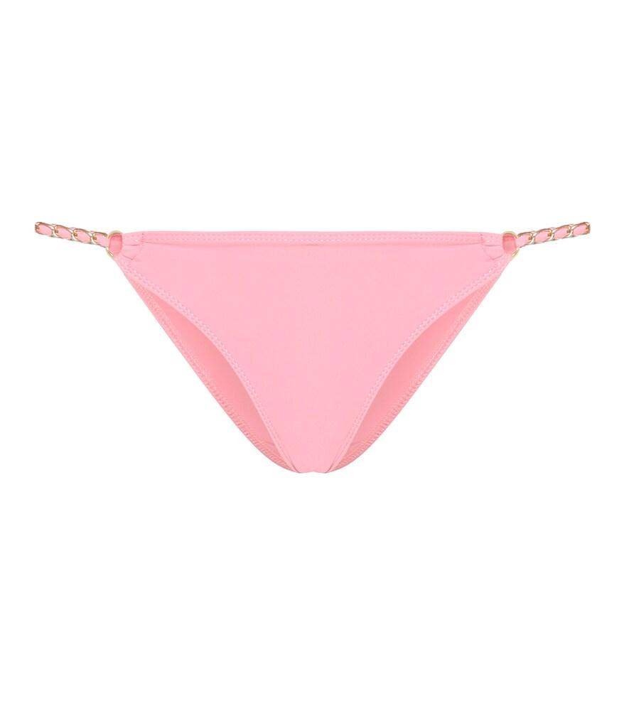Culotte de bikini à ornements