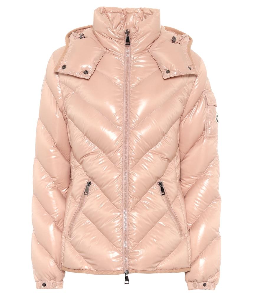 Brouel down jacket