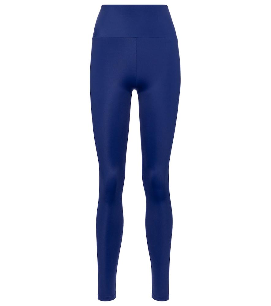 Element mid-rise leggings