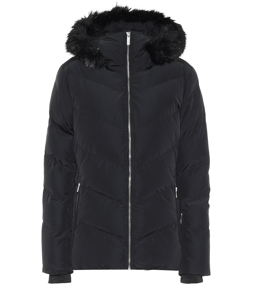 Davai II padded ski jacket