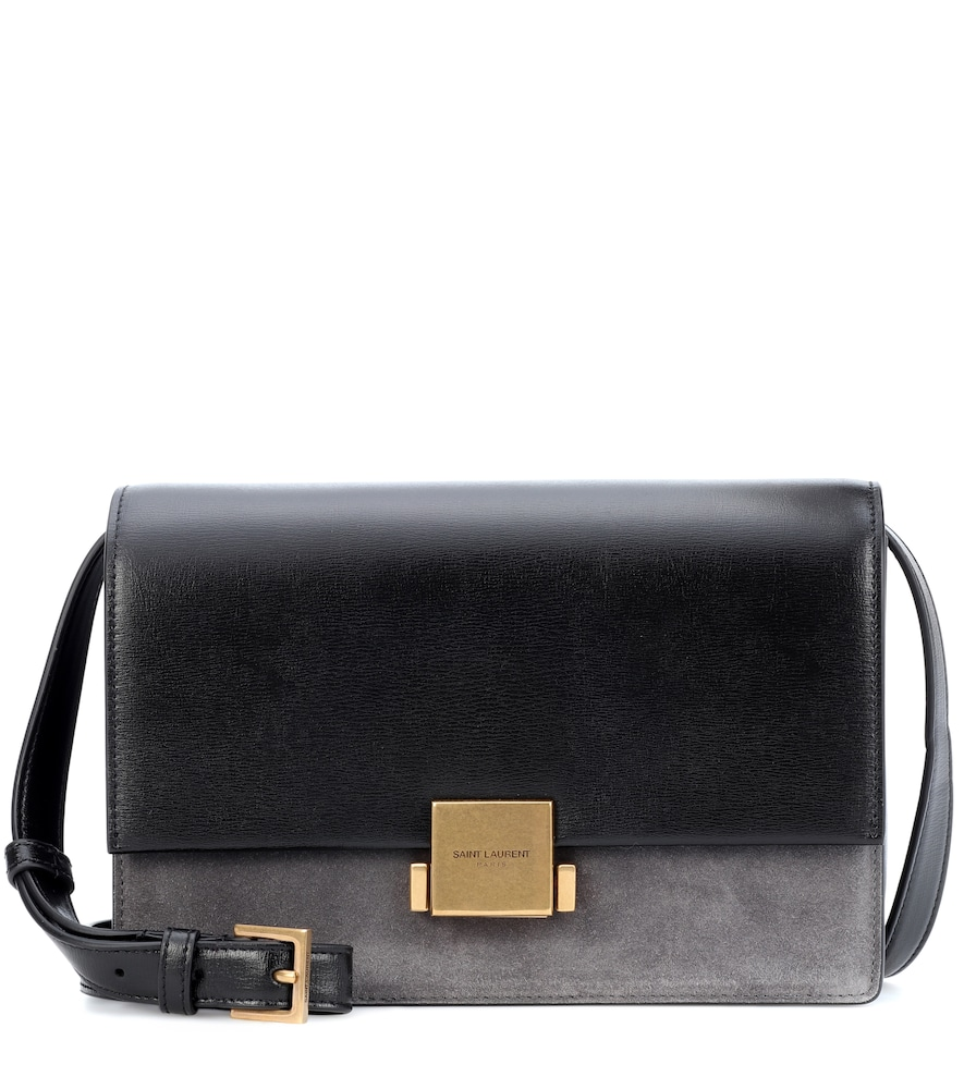 SAINT LAURENT MEDIUM BELLECHASSE CROSSBODY BAG