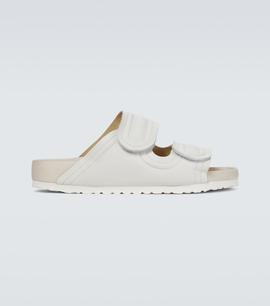 Toogood x BIRKENSTOCK The Mudlark leather sandals
