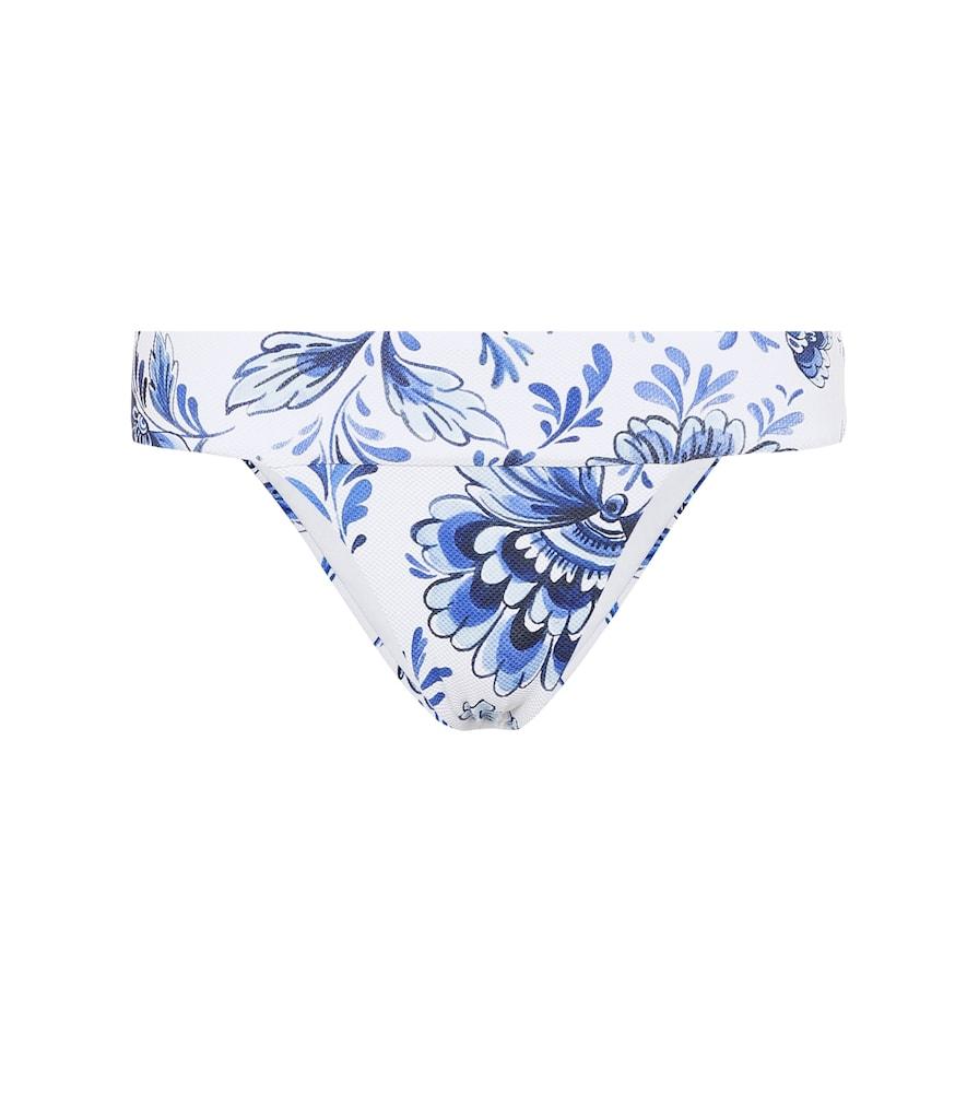 Exclusivité Mytheresa – Culotte de bikini Lola imprimée
