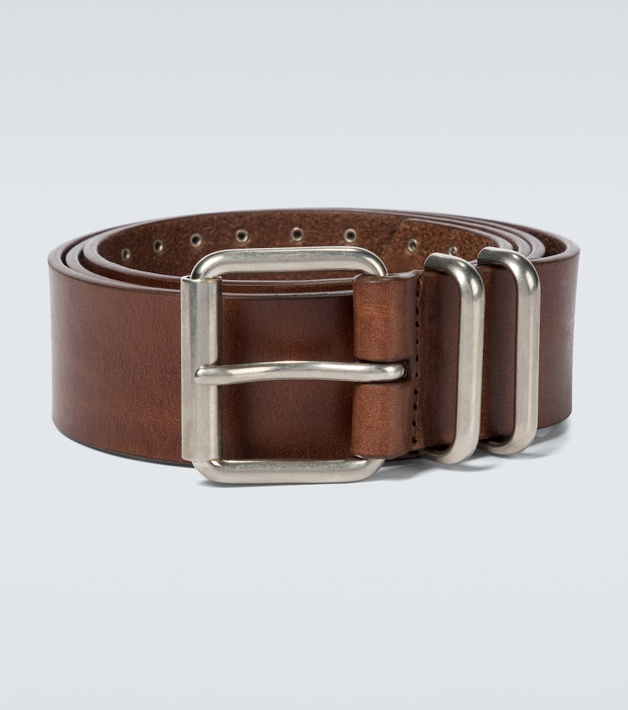 Ceinture cloutée - Dries Van Noten - Modalova