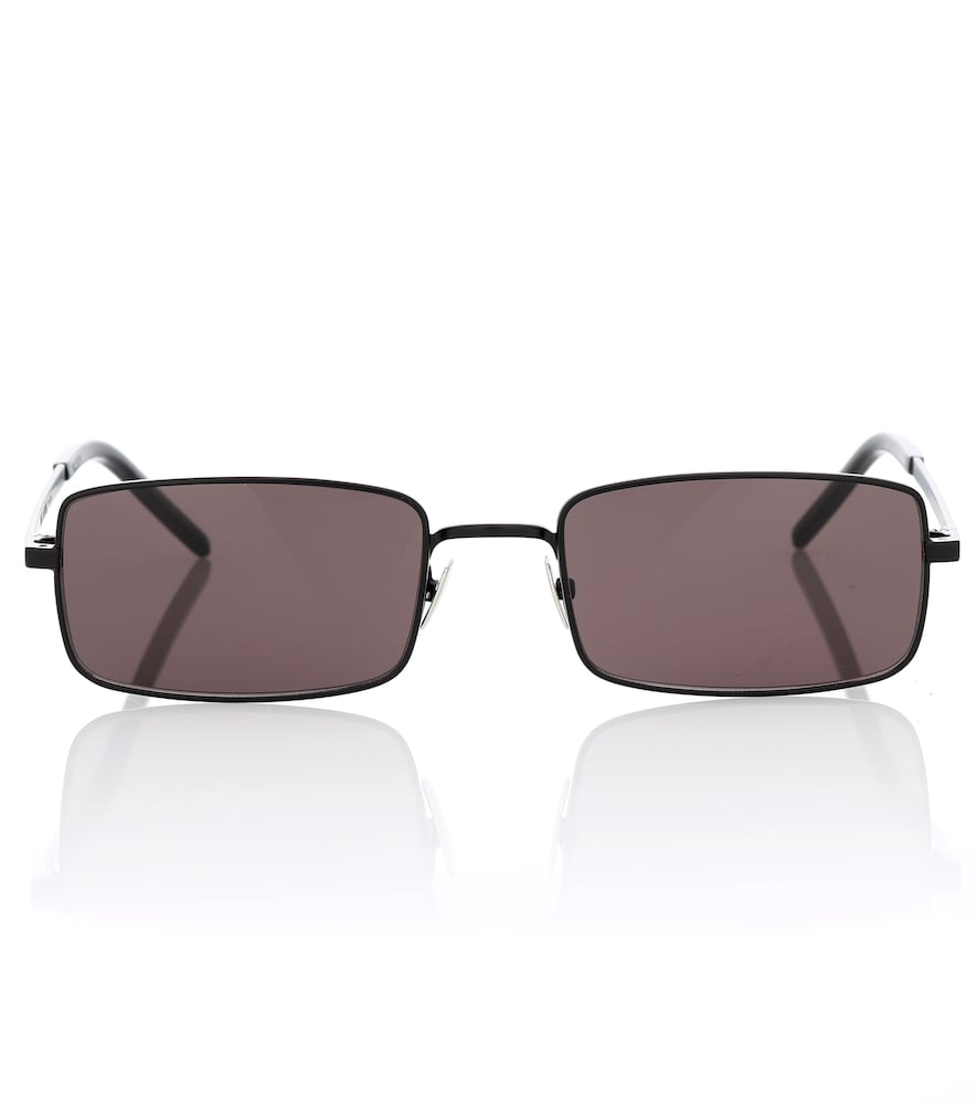 SQUARE SUNGLASSES from Mytheresa