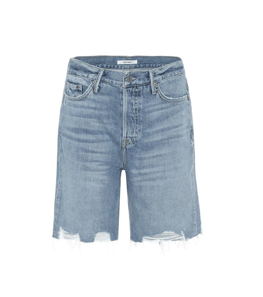 Marjan denim shorts