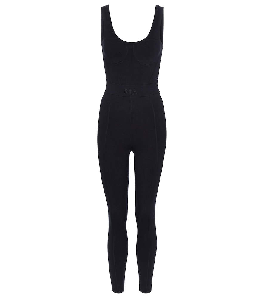 Rta ENRICA STRETCH-COTTON JUMPSUIT