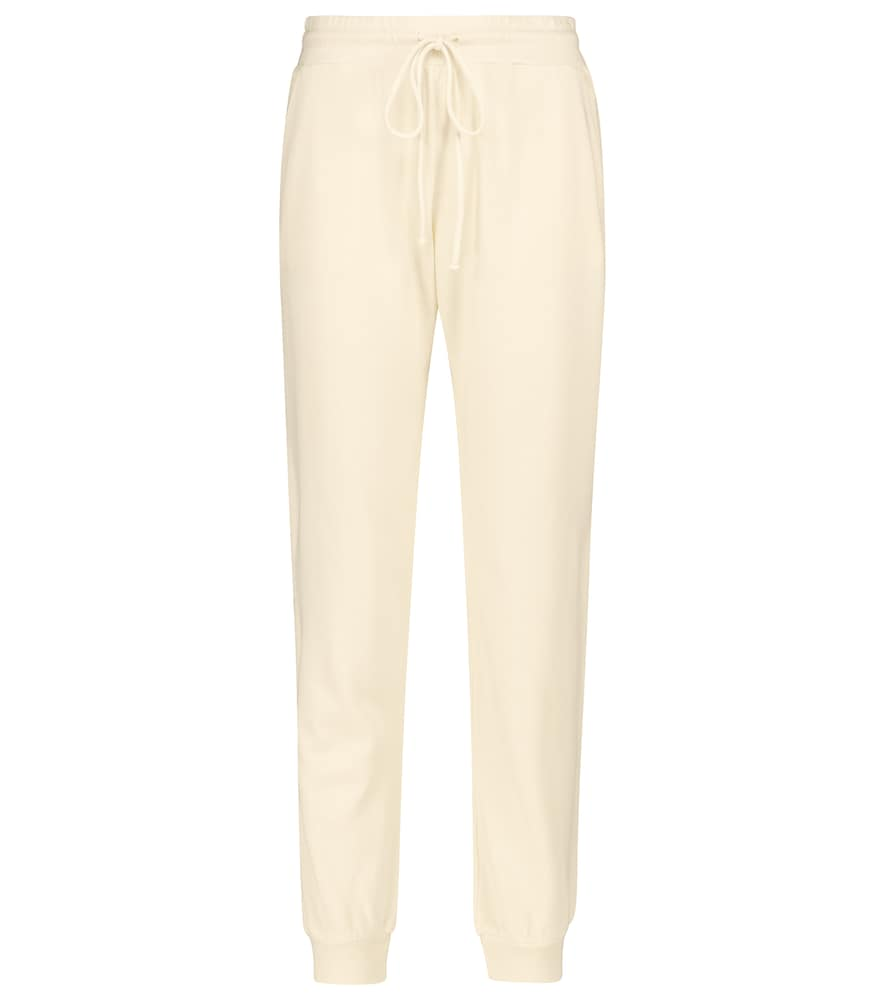 Porter cotton-blend sweatpants