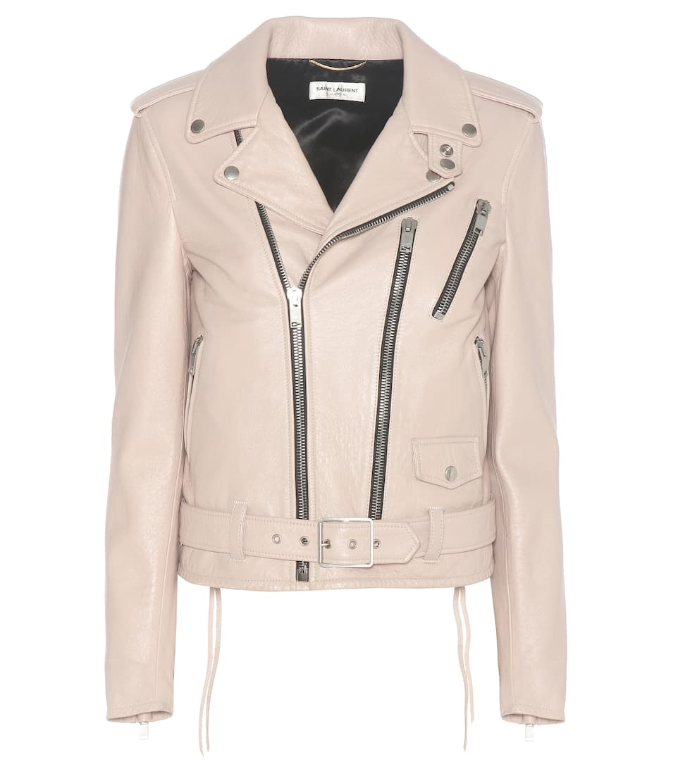 Saint Pelle Biker Mytheresa L17 Laurent In Giacca SrASq