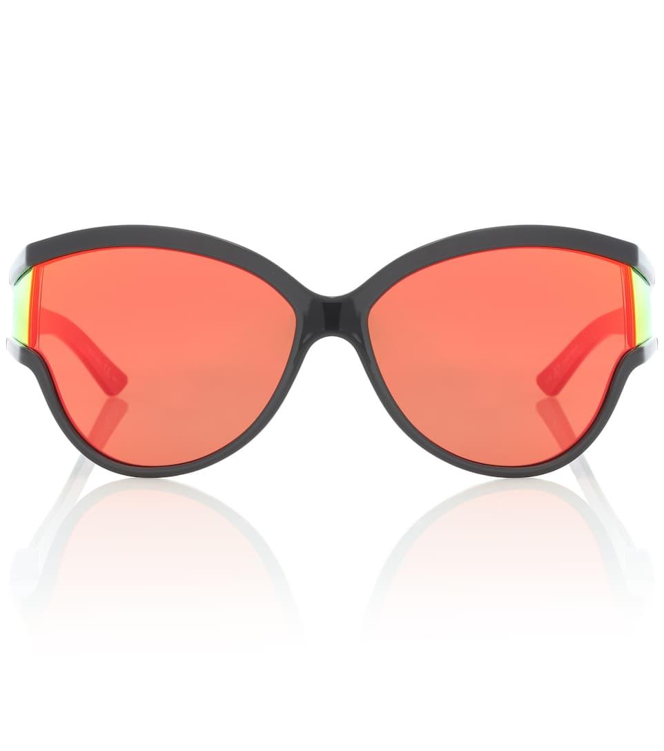 81b921b0981af Unlimited Round sunglasses. Balenciaga
