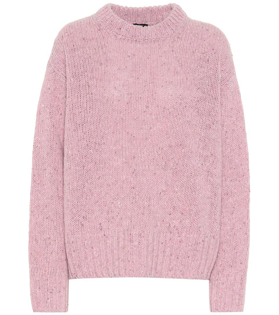 Pullover In Lana by Joseph