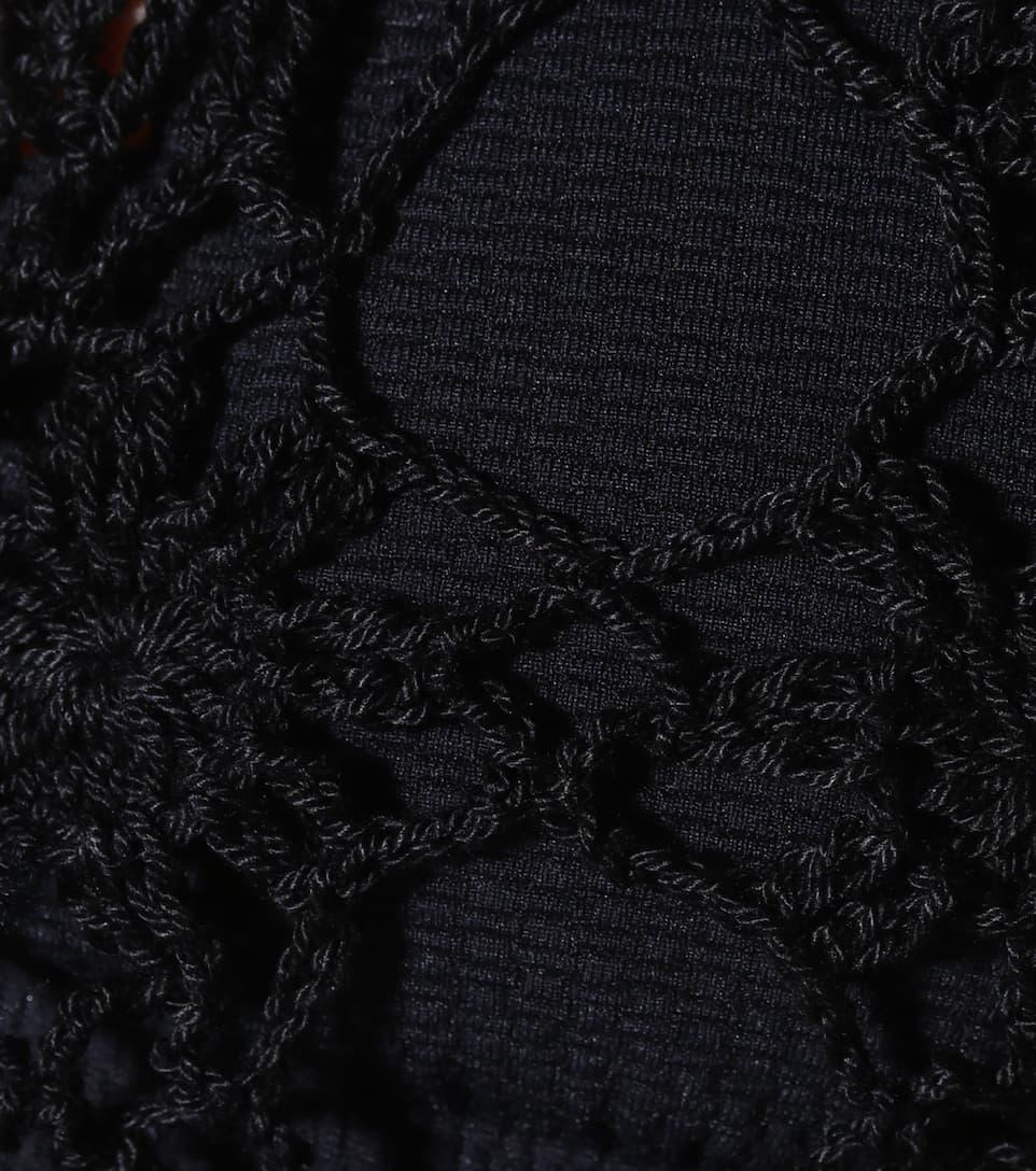 Anna Kosturova Top Bella aus Baumwolle