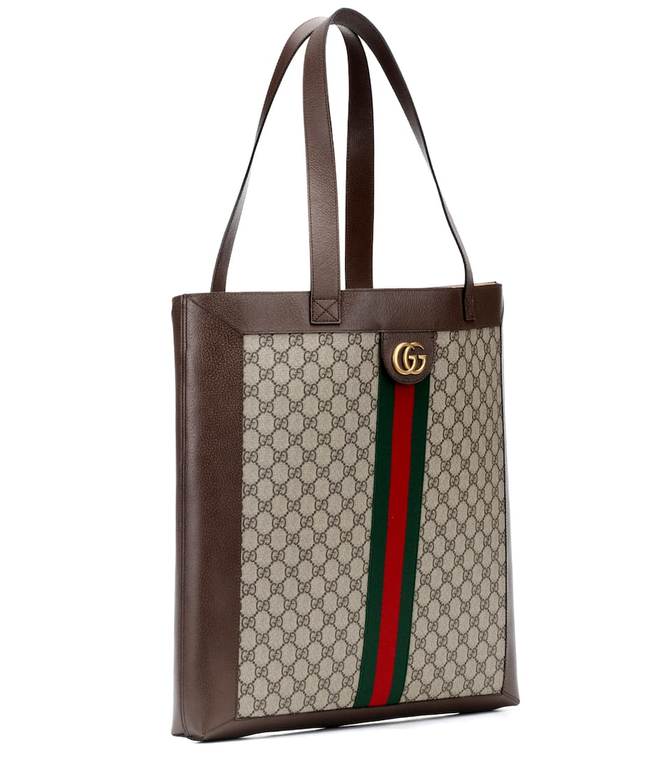 Ophidia Gg Supreme Large Tote  66fc14ee28151