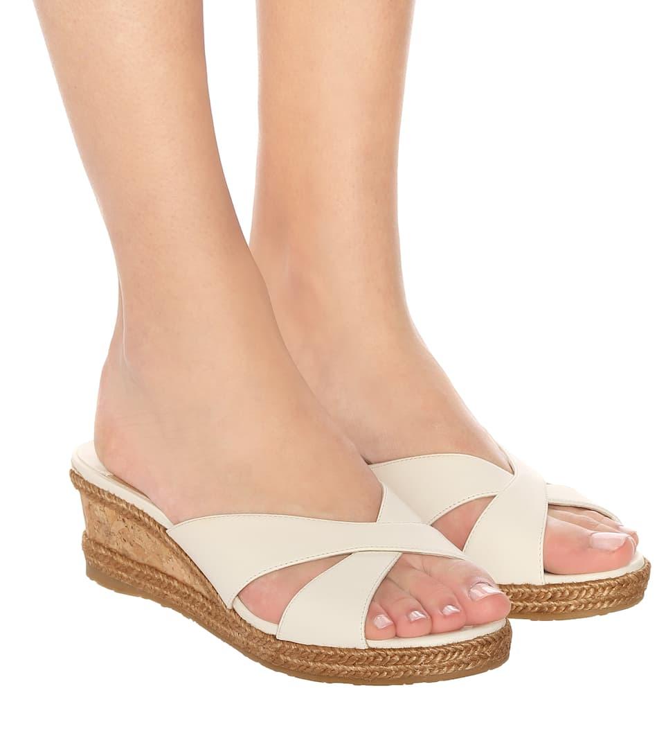 Jimmy choo Almer 50 sandals PSXEFmx