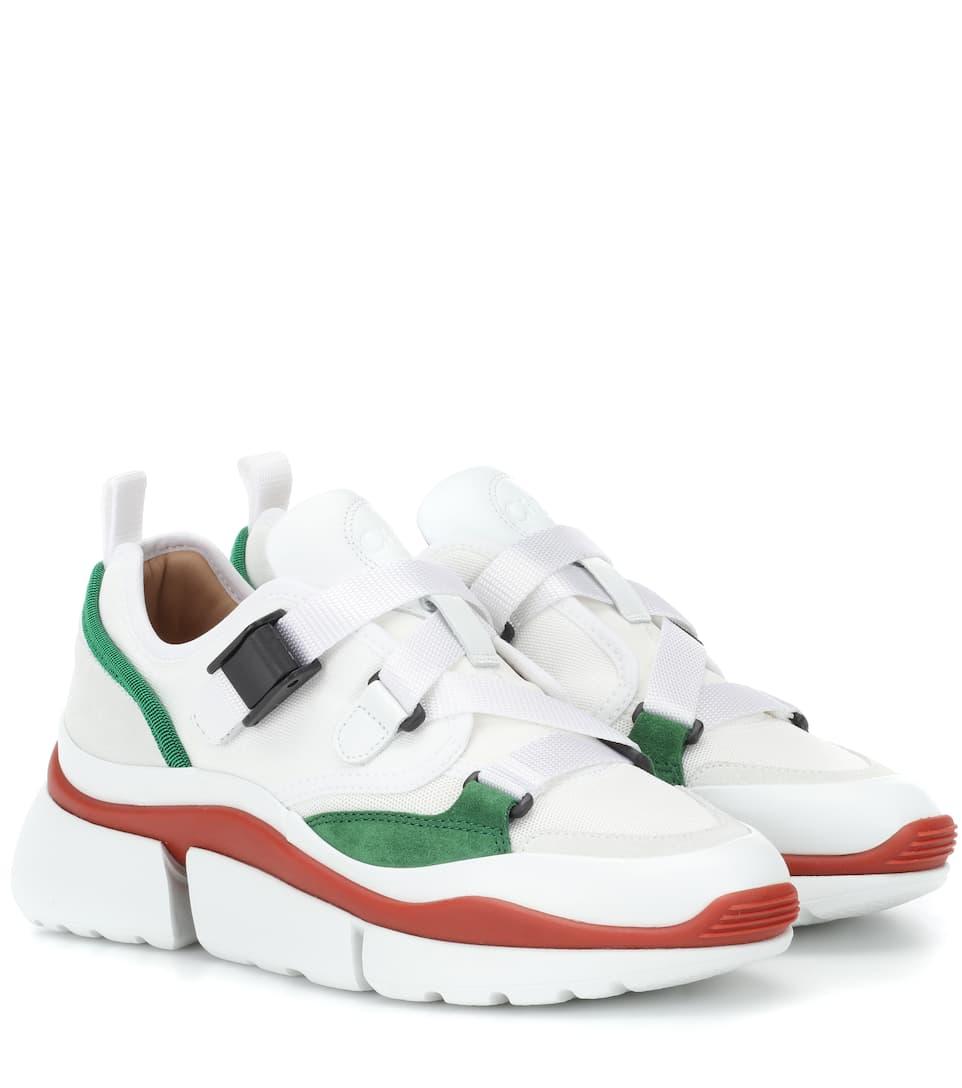 Chlo�� Sneakers Sonnie