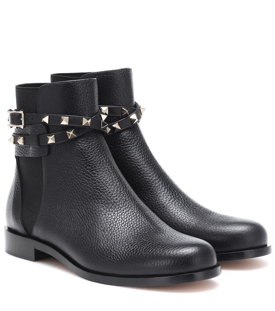 Valentino Garavani Rockstud Leather